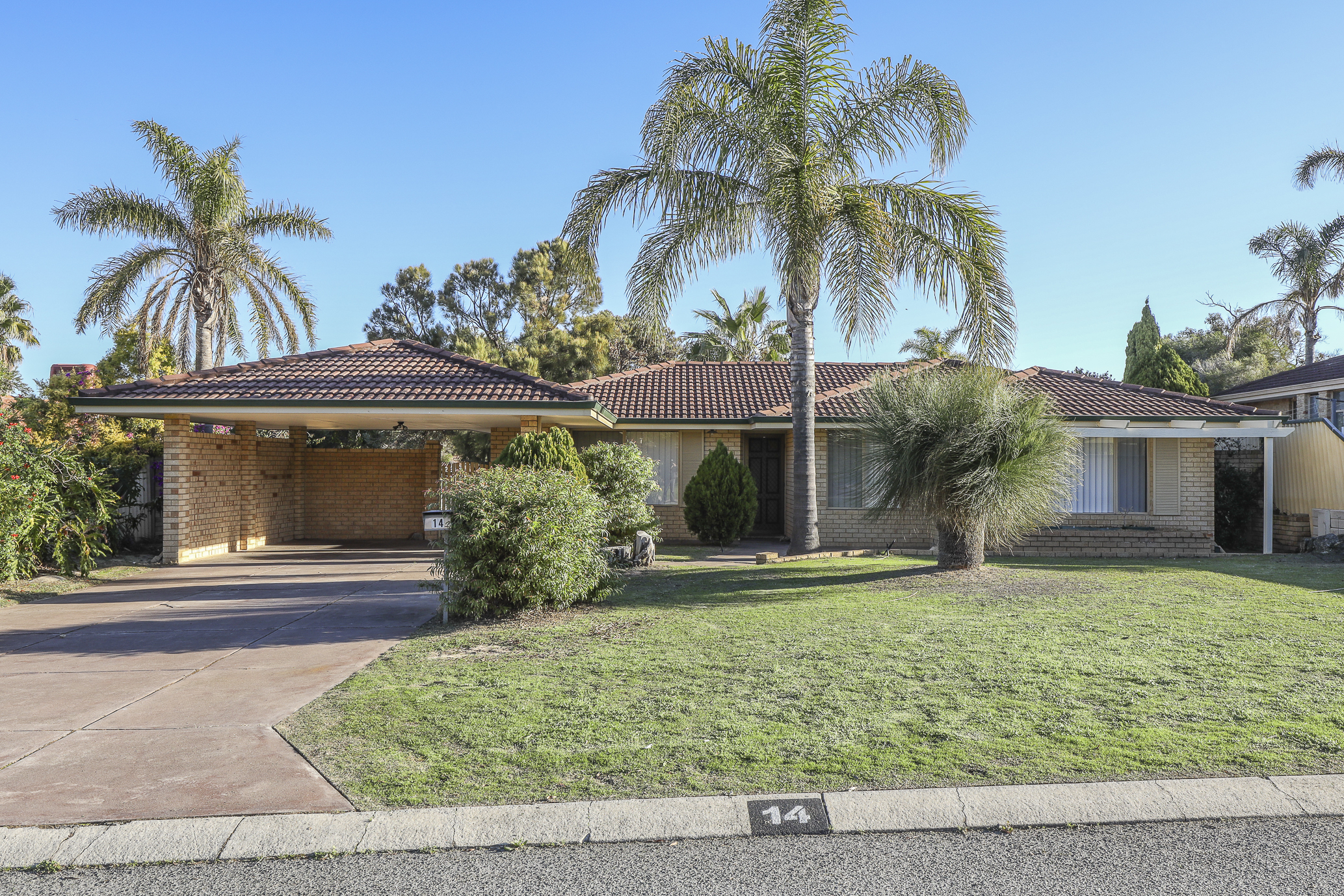 GREAT FAMILY HOME IN A GREAT LOCATION!